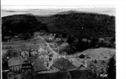 Dpt 70 Faucogney Vue Prise Du Calvaire, La Rue Du Pont, La Noire Epine Ed Combier EVT 1957 - Frankreich