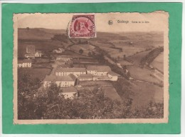 Bodange Vallée De La Sûre ( Commune De Fauvillers - Province De Luxembourg - Belgique) - Fauvillers