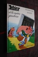 BD ASTERIX Et La Rentrée Gauloise 1993 - Astérix
