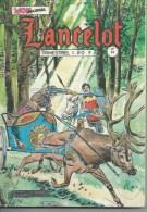 LANCELOT  N° 93  -  MON JOURNAL  1972 - Lancelot