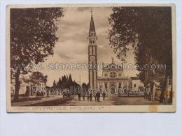 TR 34 Mogliano Veneto Chiesa Arcipretale Ed Zampieron - Treviso