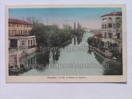 Treviso 33 Ponte S Martino Ed Longo E Zappelli 77044 - Treviso