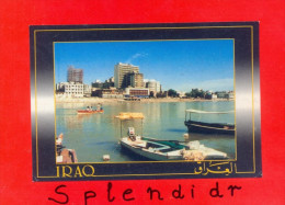 AK  IRAK IRAQ BAGHDAD - Iraq