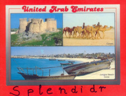 AK United Arab Emirates - Emirati Arabi Uniti