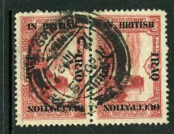 Iraq Y&T 28 ° Paire - Iraq