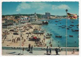 PORTUGAL- Cascais - Praia Do Peixe E Baía. - Lisboa