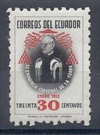 140019885  ECUADOR  YVERT   Nº  571  **/MNH - Ecuador