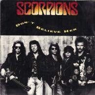 45T GRP SCORPIONS - Vinyl Records