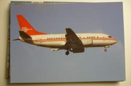 REPUBLICA DEL PERU  B 737 528    356 - 1946-....: Moderne