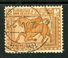 Iraq Y&T 52 ° - Iraq