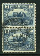 Iraq Y&T 53 ° Paire - Iraq