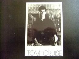 FOTO POSTAL  - TOM CRUISE -  Imprimé En FRANCE - Fotos