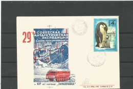 MCOVERS - 57 29 ANTARCTIC EXPEDITION
