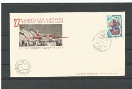 MCOVERS - 58 27 ANTARCTIC EXPEDITION
