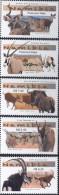Namibia 2013 Antelopes 5v MNH - Timbres