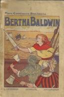 Courtmans - Berchmans / Bertha Baldwin / Uitg Opdebeek Antwerpen - Bücher, Zeitschriften, Comics