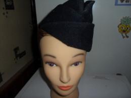 Calot Armée De  L Air 56 Sans La Tete - Headpieces, Headdresses