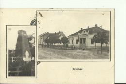 SLAV66   --  ORIOVAC  --  SLAVONIJA   --  RRR - Kroatien