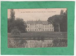 Les Verchers-sur-Layon Près Doué-la-Fontaine Château D'Echeuilly - Other Municipalities