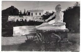 GREECE/GRECE - CORFU' VIEWS FROM ACHILLEION - 1951 - Grecia