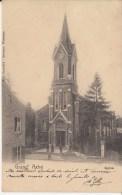 Grand 'Axhe    église  1904 - Waremme