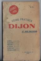 Guides POL ,Dijon 1927 - Tourisme