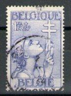 N° 382°_cote 33.00 - Belgium