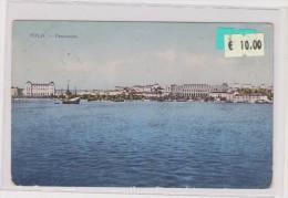 CROATIA POLA PULA  Nice Postcard - Croatia