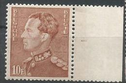 434A  **  Pl 1 - 1936-1951 Poortman