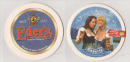 Eders Familien Brauerei Großostheim , 2005 DLG - Bavaria , A Weizen Dat Mi Reizen - Sotto-boccale