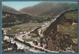 73-CEVINS-Vue Panoramique- Non écrite -2 Scans- 10.5 X 15 - LAPIE - Frankreich