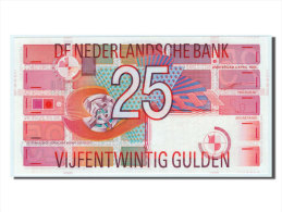 [#83254] Pays-Bas, 25 Gulden Type 1989-97, Pick 100 - [2] 1815-… : Kingdom Of The Netherlands