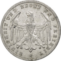 Allemagne, République De Weimar, 500 Mark 1923 A (Berlin), KM 36 - [ 3] 1918-1933 : Repubblica Di Weimar