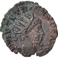 Tétricus I, Antoninien, Cologne, RIC 88 - 5. L'Anarchie Militaire (235 à 284)