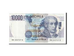 [#155777] Italie, 10 000 Lire Type Volta - [ 2] 1946-… : République