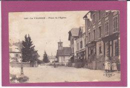 90.- VALDOIE .- Place De L' Eglise - Valdoie