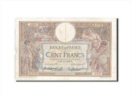 [#205036] 100 Francs Type Luc Olivier Merson, 16 Novembre 1916, Fayette 23.8 - 1871-1952 Antichi Franchi Circolanti Nel XX Secolo