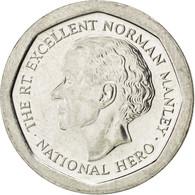 Jamaïque, 5 Dollars 1996, KM 163 - Jamaica