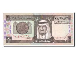 Arabie Saoudite, 1 Riyal Type Law Of 01.07. AH1379 (1983-84 ND), Pick 21b - Arabie Saoudite