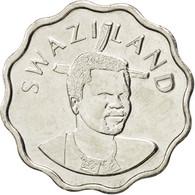 Swaziland, 5 Cents 2003, KM 48 - Swaziland