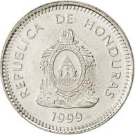 Honduras, République, 20 Centavos 1999, KM 83a.2 - Honduras