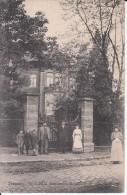 Ternath - Villa De M. Goossens, Notaire - Ternat
