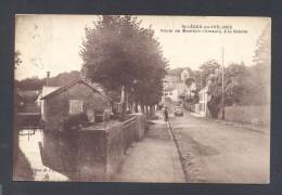 YVELINES 78 SAINT LEGER EN YVELINES Route De Montfort Lamaury à La Sabote - St. Leger En Yvelines