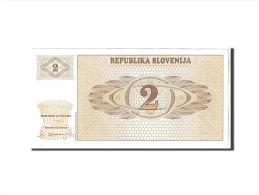 [#109419] Slovénie, 2 Tolarjev Type 1990 - Slovénie