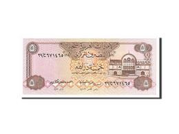 [#155445] Emirats Arabes Unis, 5 Dirhams Type 1983 - Emirats Arabes Unis