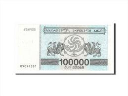 [#157035] Géorgie, 100 000 Laris Type 1994 - Géorgie