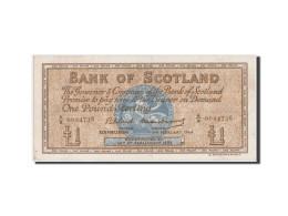 Ecosse, 1 Pound 1964, Pick 102a - [ 3] Scotland