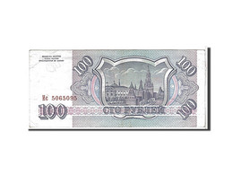 Russie, 100 Roubles Type 1993 - Russie