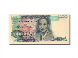 [#304599] Indonésie, 1000 Rupiah Type Dr. Soetomo - Indonésie