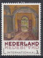 Nederland - Vincent Van Gogh - Uitgiftedatum 5 Januari 2015 - Interieurs - Vestibule In The Asylum - MNH - Netherlands